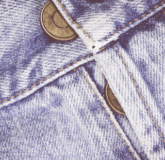 jean buttons